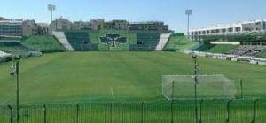 Olympiako Stadio Athinas Spyros Louis