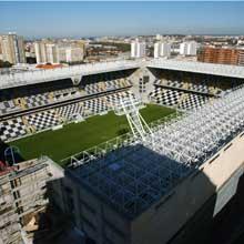 Estádio do Bessa Sec. XXI