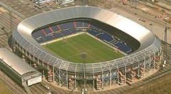 Stadion Feyenoord 'De Kuip'