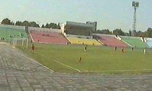 Republican Stadium Spartak