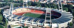 WOHNINVEST-Weserstadion