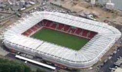 Friends Provident St Marys Stadium