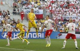 EURO 2016: Lenkija - Ukraina