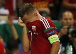 EURO 2016: Belgija - Vengrija