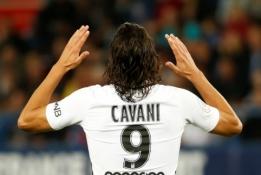 """""""Ligue 1"""": """"Caen"""" - PSG"""