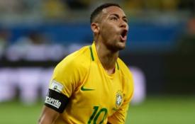 Brazilija - Argentina