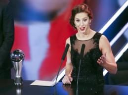 FIFA geriausiųjų apdovanojimų ceremonija