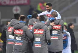 """Serie A"": ""Milan"" - ""Napoli"""