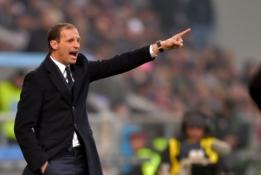 """""""Serie A"""": """"Sassuolo"""" - """"Juventus"""""""