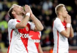 "Ligue 1: ""Monaco"" - ""Nice"""