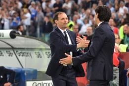 """Coppa Italia"" - ""Juventus"" rankose"