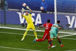 Konfederacijų taurė: Rusija - Portugalija