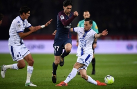 """Ligue 1"": PSG - ""Troyes"""