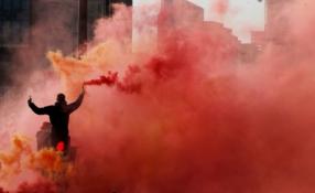 """""""Liverpool"""" futbolininkų sutikimas"""