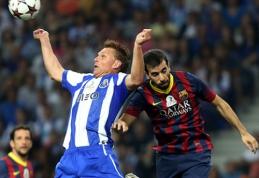 """Legendų rungtynėse - E.Jankausko įvartis į """"Barcelona"""" vartus (VIDEO)"""