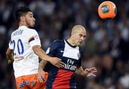 "30-metis C.Jalletas karjerą tęs ""Lyon"" klube"