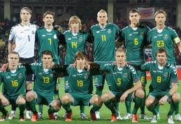 Speciali kelionė: palaikyti Lietuvos futbolo rinktinės – į San Mariną!