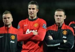 """""""Man Utd"""" pasirašė net 750 mln. svarų sterlingų vertės sutartį su """"Adidas"""""""