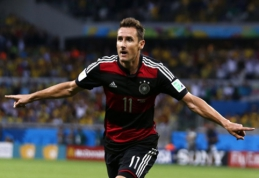 M.Klose - visų laikų rezultatyviausias pasaulio čempionatų žaidėjas (VIDEO)