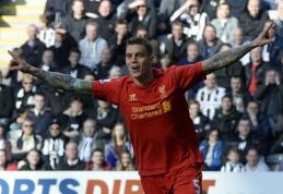 """D.Aggeris palieka """"Liverpool"""" ir grįžta į """"Brondby"""""""