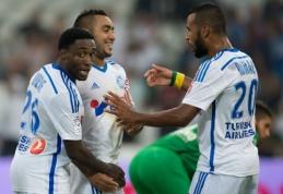 """Dėl koronaviruso neįvyks """"Ligue 1"""" sezono atidarymo mačas"""