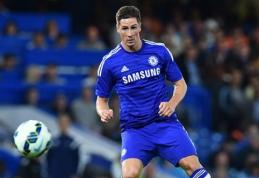 """Rugpjūčio 28 d. transferai ir gandai: """"Chelsea"""" milijonų pagalba bando atsikratyti F.Torreso"""