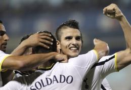"""Europos lygos atranka: """"Tottenham"""" atsitiesė Kipre, Prancūzijos komandos pralaimėjo"""