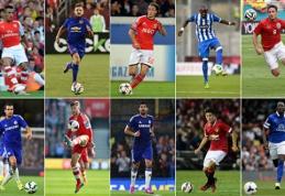"""Anglijos """"Premier"""" lygos čempionatas – su naujais prieskoniais"""