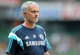 """J.Mourinho: nei viena """"Premier"""" lygos ekipa neprilygsta """"Real"""" klubui"""
