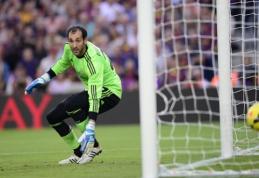"D.Lopezas suderino 10 mln. eurų kontraktą su ""Milan"""