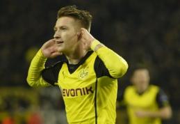 """M.Reuso agentas neigia apie susitarimą su """"Bayern"""" klubu"""