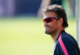 """""""Barcelona"""" planuoja žaisti 3-2-3-2 formacija (analizė)"""