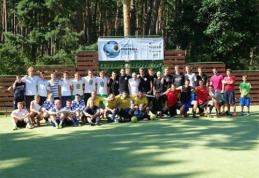 "Neringoje - futbolo šventė ""Nida Football Fest"""