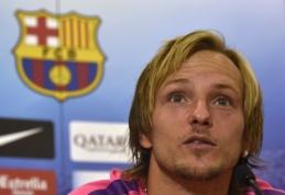 """I.Rakitičius: """"Galiu lažintis, kad """"Sevilla"""" laimės UEFA Supertaurę"""""""