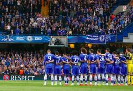 """Londono """"Chelsea"""" planuoja praplėsti stadioną"""