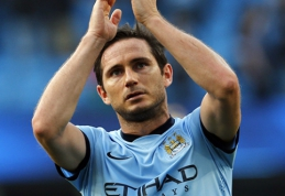 """F.Lampardo įvartis į kapus nuvarė """"Chelsea"""" gerbėją Afrikoje"""