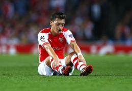 """M.Ballackas: M.Ozilui nevertėjo persikelti į """"Arsenal"""""""