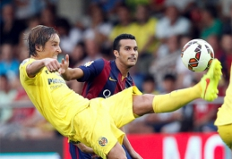 Pedro karjera gali pasukti į Angliją