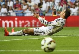"""Į kovą dėl C.Ronaldo planuoja stoti ir """"Chelsea"""" ekipa"""