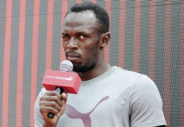 """U.Boltas prisidėjo prie M.Balotelli atvykimo į """"Liverpool"""""""