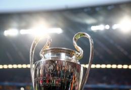 UEFA Čempionų lygos apžvalga (I dalis)