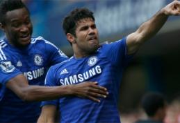 J.Mourinho: D.Costa grįžta, tačiau jam bus reikalinga speciali priežiūra