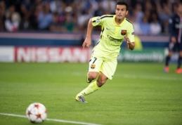 """Pedro sausį gali tapti """"Arsenal"""" klubo nariu"""
