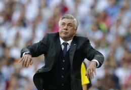 C. Ancelotti: apie bausmes Superlygos klubams ir anglų pranašumą prieš italus