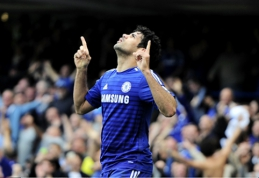 """J. Mourinho: Diego Costai žaisti prieš """"Man Utd"""" šansų mažai"""