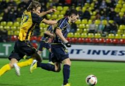 LFF tikisi, kad nereikės stabdyti A lygos čempionato