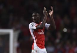 "A.Ramsey: D.Welbeckas gali tapti ""Arsenal"" legenda"