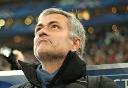 """E. Adebayoras: """"J. Mourinho – geriausias treneris futbolo istorijoje"""""""