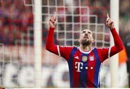 F. Ribery: neužleisiu savo vietos Reusui