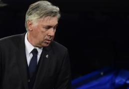 """C.Ancelotti: Madrido """"Real"""" žiemą naujų pirkinių neturės"""